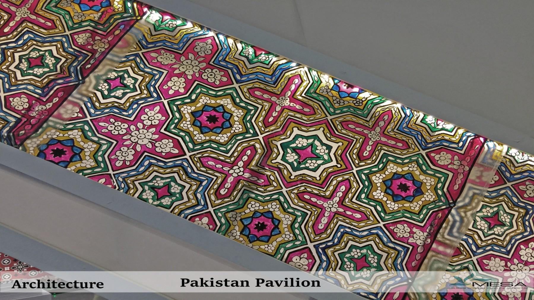 Pakistan-Pavilion-1