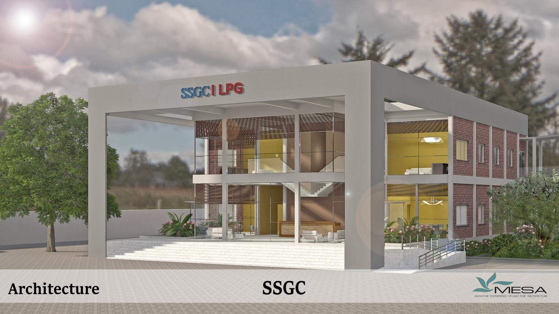SSGC-1