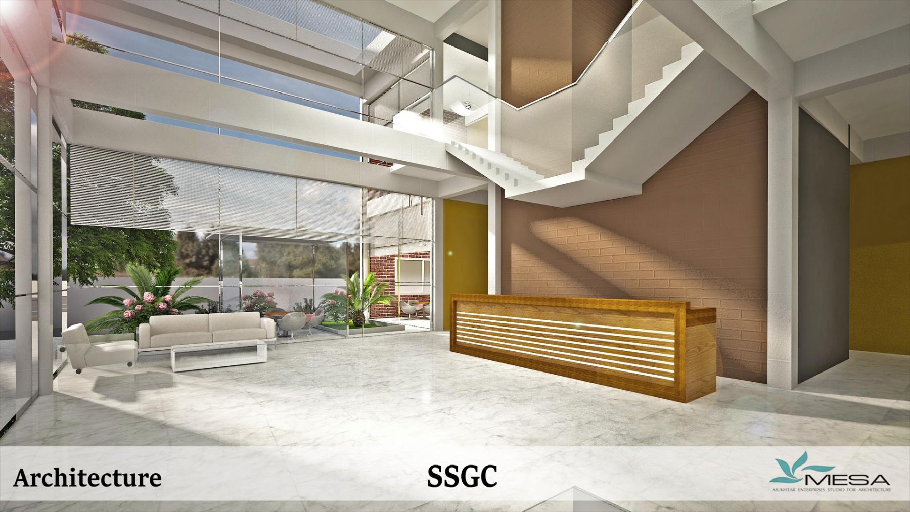 SSGC-2