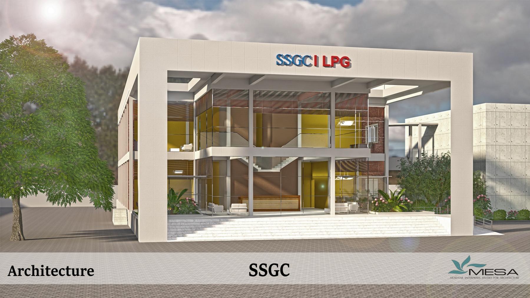 SSGC-3